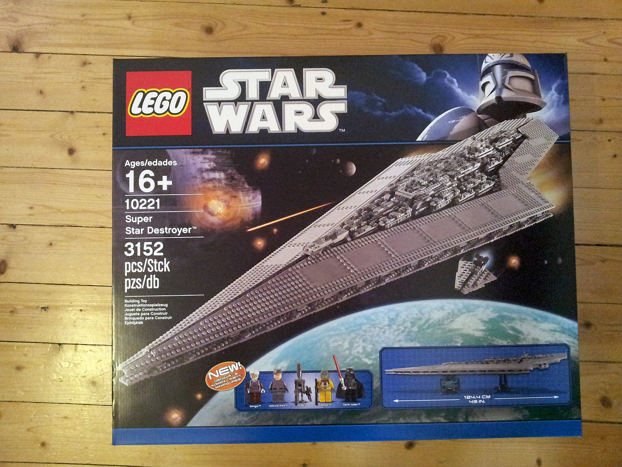 lego super star destroyer instructions 10221 star wars. Black Bedroom Furniture Sets. Home Design Ideas